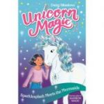 Unicorn Magic: Sparklesplash Meets the Mermaids - Daisy Meadows