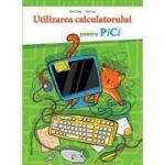 Utilizarea calculatorului pentru PiCi - Emil Onea, Toni Leu