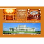 Album Palatul Parlamentului - Florin Andreescu