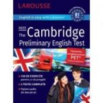 Cambridge Preliminary English Test - Larousse