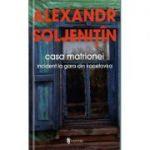 Casa Matrionei. Incident la gara din Kocetovka - Alexandr Soljenitin