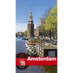 Ghid turistic Amsterdam - Mariana Pascaru