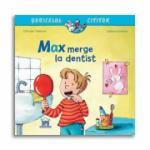 Max merge la dentist - Christian Tielmann