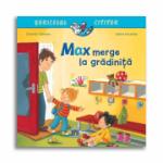 Max merge la gradinita - Christian Tielmann