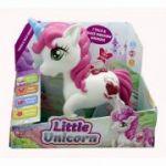 Little Unicorn - Jucarie interactiva