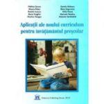 Aplicatii ale noului curriculum pentru invatamantul prescolar, nivelul 1 (3-5 ani) - Filofteia Grama
