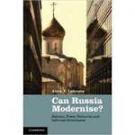 Can Russia Modernise?: Sistema, Power Networks and Informal Governance - Alena V. Ledeneva