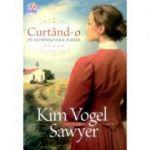 Curtand-o pe domnisoara Amsel - Kim Vogel Sawyer