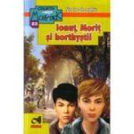 Ionut, Morit si horthystii - Nicolae Gheorghiu