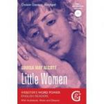 Little Women. Retold with Book, Notes and Audio Book - Louisa May Alcott