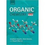 Organic Chemistry - Jonathan Clayden, Nick Greeves, Stuart Warren