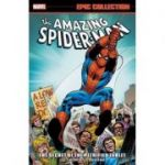 Amazing Spider-man Epic Collection: The Secret Of The Petrified Tablet - Stan Lee