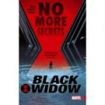 Black Widow Vol. 2: No More Secrets - Mark Waid