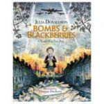 Bombs and Blackberries - Julia Donaldson