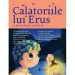 Calatoriile lui Erus. Numarul 6 - Alec Blenche
