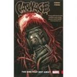 Carnage Vol. 1: The One That Got Away - Gerry Conway