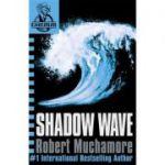 CHERUB: Shadow Wave - Robert Muchamore
