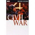 Civil War - Mark Millar