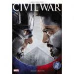Civil War Movie Edition - Mark Millar