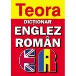 Dictionar englez-roman de buzunar - Andrei Bantas