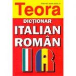 Dictionar italian-roman de buzunar - Alexandru Balaci