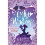 Emily Windsnap and the Falls of Forgotten Island - Liz Kessler
