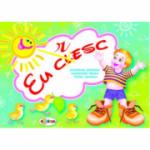 Eu cresc - Ecaterina Stratan, Alexandra Balan, Petru Jelescu