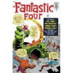 Fantastic Four Omnibus Vol. 1 - Stan Lee