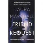 Friend Request - Laura Marshall