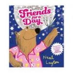 Friends for a Day - Neal Layton