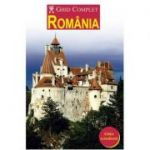 Ghid complet Romania, Ed. Aquila