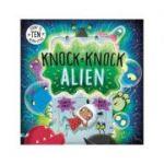 Knock Knock Alien - Caryl Hart