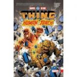 Marvel 2-in-one Vol. 1: Fate Of The Four - Chip Zdarsky