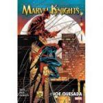 Marvel Knights: Marvel Knights By Joe Quesada Omnibus - Joe Quesada, Kevin Smith, Jimmy Palmiotti
