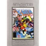 Marvel Masterworks: The Uncanny X-men Vol. 11 - Chris Claremont