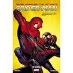 Miles Morales: Ultimate Spider-man Volume 1: Revival - Brian Michael Bendis