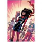 Ms. Marvel Vol. 10: Time And Again - G. Willow Wilson, Rainbow Rowell