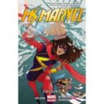 Ms. Marvel Volume 3: Crushed - G. Willow Wilson