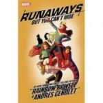 Runaways By Rainbow Rowell Vol. 4: But You Can't Hide - Rainbow Rowell