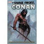Savage Sword Of Conan: The Original Marvel Years Omnibus Vol. 1 - Roy Thomas, Stan Lee, Gerry Conway
