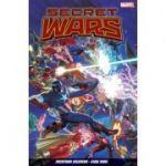 Secret Wars - Jonathan Hickman