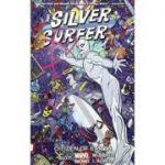 Silver Surfer Vol. 4: Citizen Of Earth - Dan Slott
