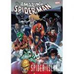 Spider-man: Spider-island - Rick Remender, Dan Slott, Stefano Caselli