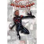 Spider-man: Spider-verse - Miles Morales - Brian Michael Bendis