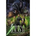 Star Wars: Episode VI: Return Of The Jedi - Archie Goodwin