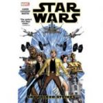 Star Wars Volume 1: Skywalker Strikes Tpb - Jason Aaron