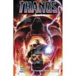 Thanos Wins By Donny Cates - Donny Cates