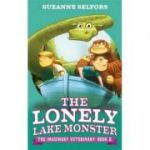 The Lonely Lake Monster - Suzanne Selfors