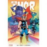 The Mighty Thor Omnibus Vol. 3 - Stan Lee, Gerry Conway