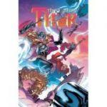 Thor By Jason Aaron & Russell Dauterman Vol. 3 - Jason Aaron
